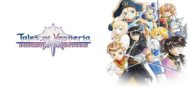 Free Download Tales of Vesperia Definitive Edition CODEX Full Version Full Repack