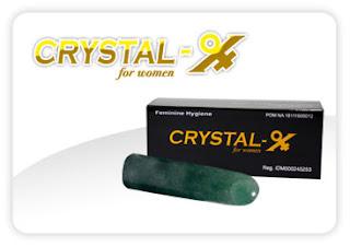 Distributor Crystal X Asli Daerah Istimewa Yogyakarta