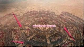 जानिये विश्व के सबसे बड़े युद्ध महाभारत चक्रव्यूह की ख़ास बातें | Gyansagar ( ज्ञानसागर )