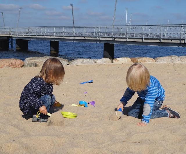Maritime Lieblingsstücke: Kindermode von piapaul (mit Rabattcode und Verlosung) Kinder Label Mode Manufaktur hangefertigt nachhaltig regional Kollektion Unikat