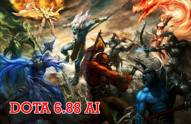 Wallpaper DOTA 1, Fondo DOTA 1, DOTA Allstars Wallpapers, DOTA WC3