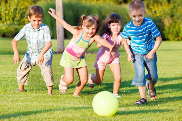 cara agar anak selalu sehat tidak mudah sakit