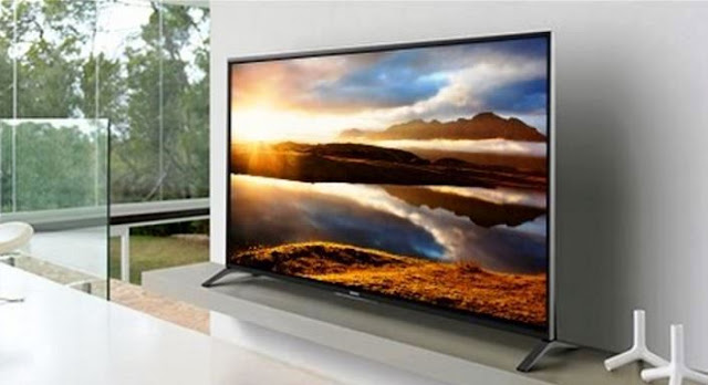 Harga TV LED Sony Bravia KD-55X9000C UHD 4K AndroidTV 55 Inch