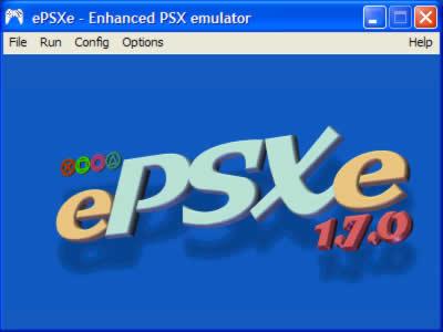 emulador epsxe playstation bios