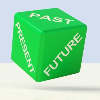 Dado-mostrando-as-faces-passado-presente-e-futuro