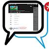 Download BBM X-MOD Black Edition V3.0.0.18 Terbaru 2016