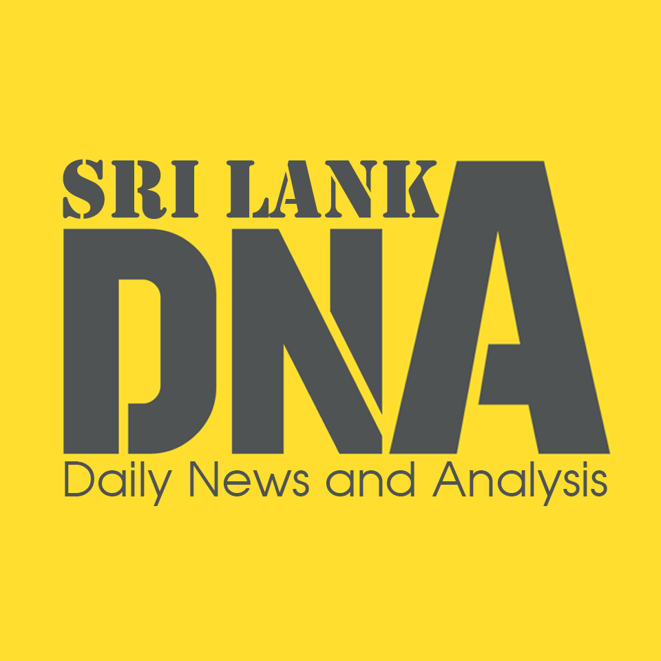 Sri Lanka DNA