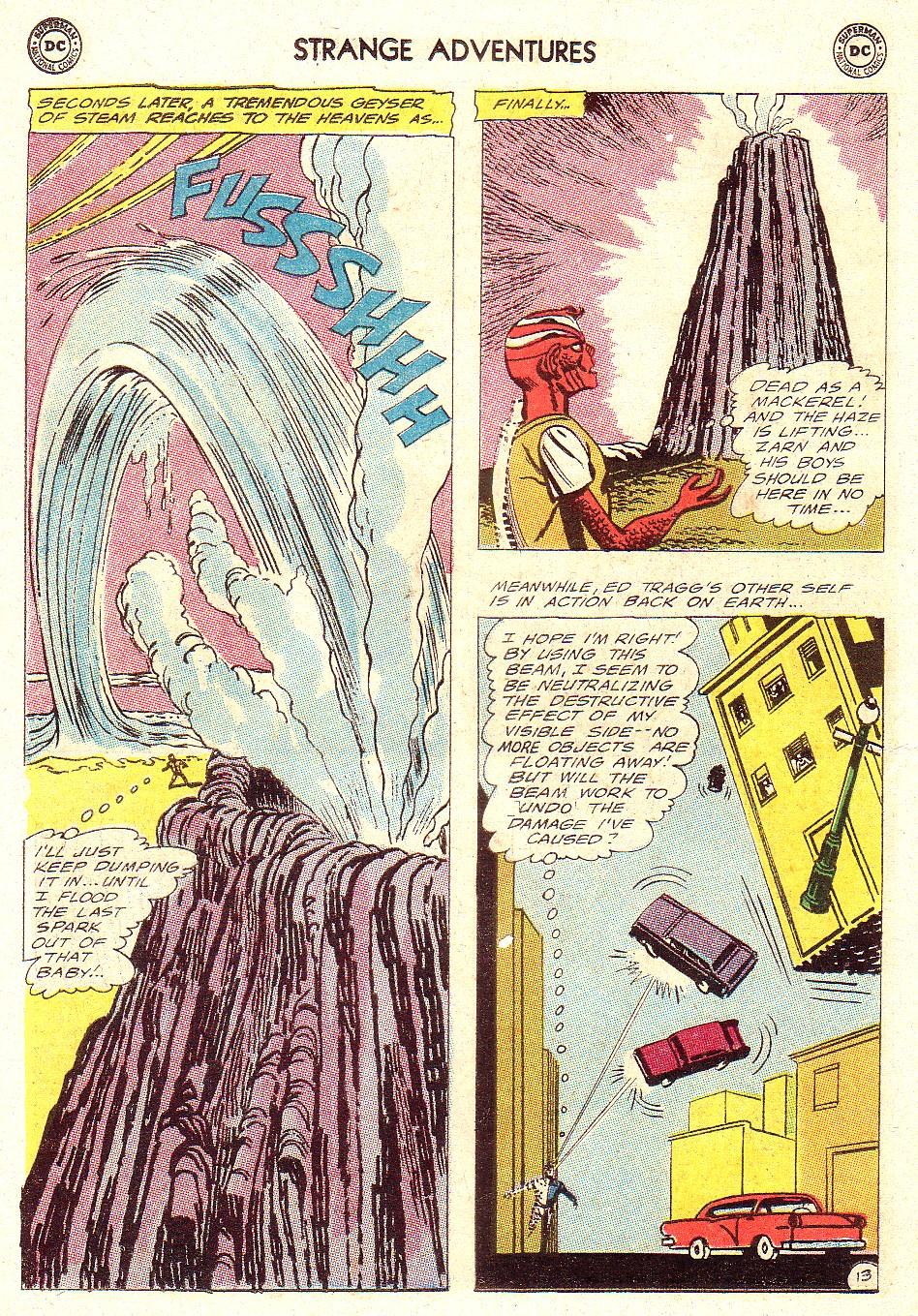 Strange Adventures (1950) issue 181 - Page 18