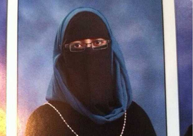 The Most Epic Yearbook Quotes By Muslim Girls
