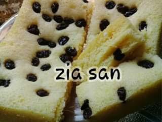 Resep Roti Sederhana