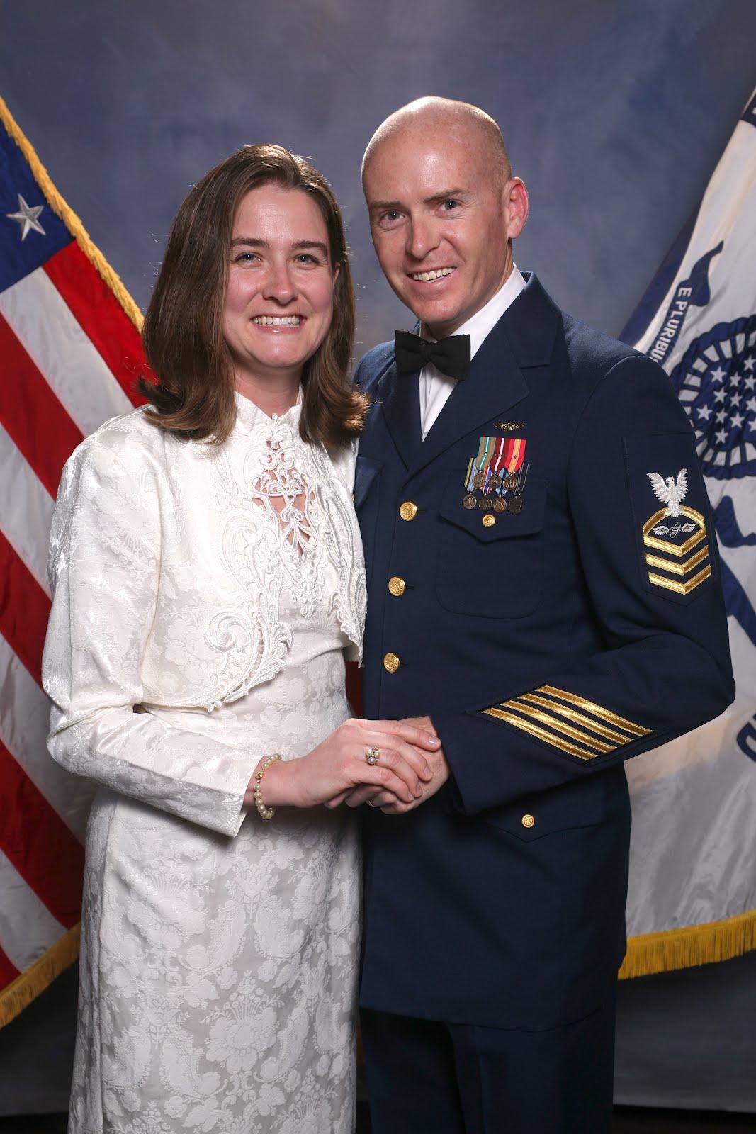 Coast Guard Formal Uniform 77
