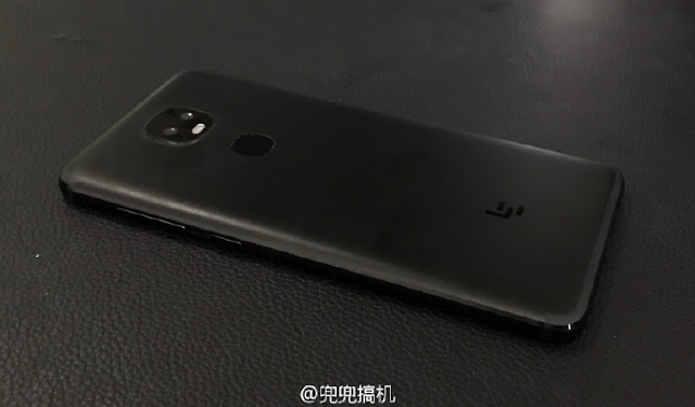 """Dual Camera """"LeEco Le X652"""" Real life Images leaked online"""