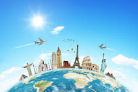 Istat: 57 milioni e 910 mila viaggi con pernottamento