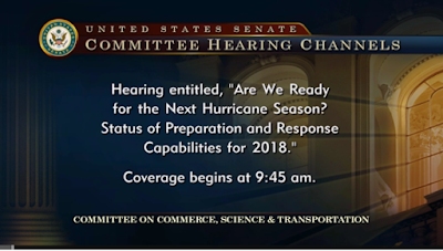 https://www.commerce.senate.gov/public/index.cfm/hearings?Id=3A21D892-1505-478F-ACAD-6F7C3A5A0B08&Statement_id=D1140E17-DB3B-424D-A363-BA4B00C67917