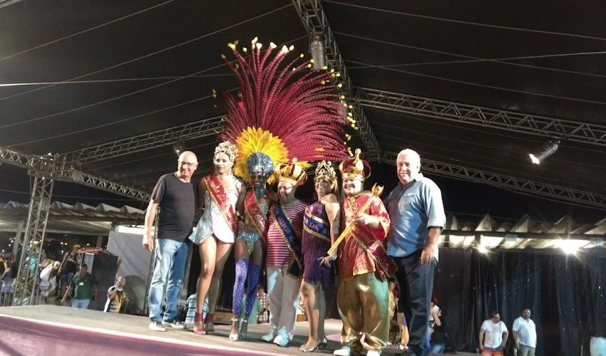 Escolha da Realeza do Carnaval 2019 de Bauru é adiada