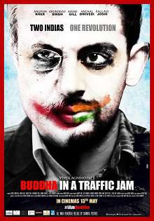 Review Buddha In A Traffic Jam Movie Review