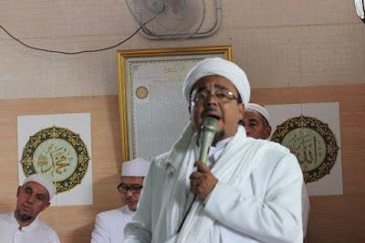 ceramah Habib Rizieq Shihab
