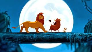 Image result for > Hakuna Matata with Simba