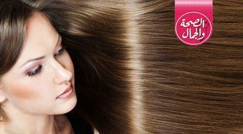 طرق تنعيم الشعر بشكل طبيعي