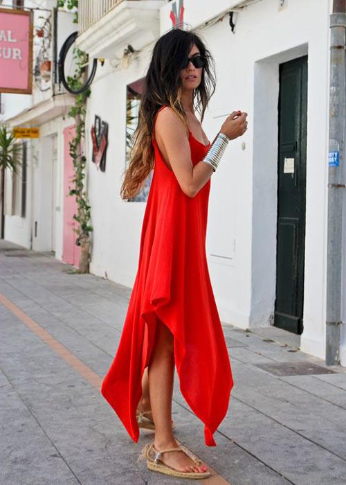 ROTE KLEIDER: Rotes Kleid online kaufen ▷ P&C Online Shop