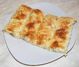 retete placinta cu praz si branza macedoneasca, placinta, placinta de casa, retete culinare, retete de mancare,