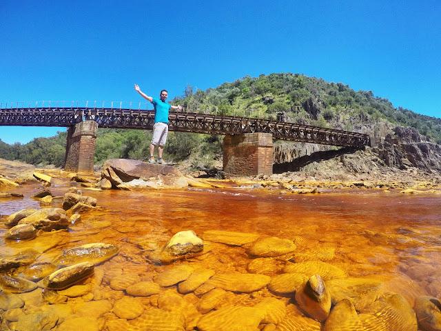 Río Tinto