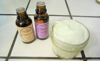 ароматное масло для тела с ладаном