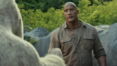 Dwayne Johnson High Resolution HD Picture Download