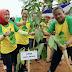Wujudkan Kota Terbuka Hijau, Pemkot Metro Siap Tanam 15 Ribu Pohon
