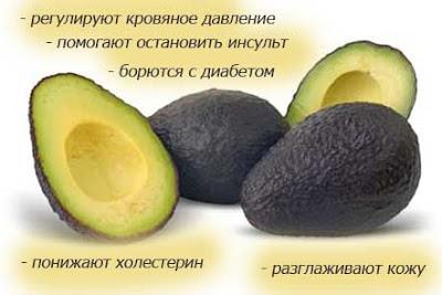 300 мл авокадо