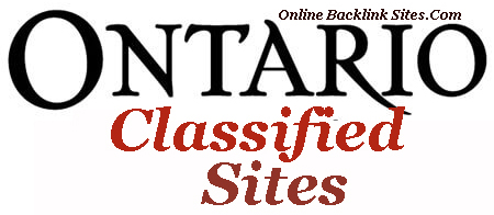 Free Classified Sites in Ontario