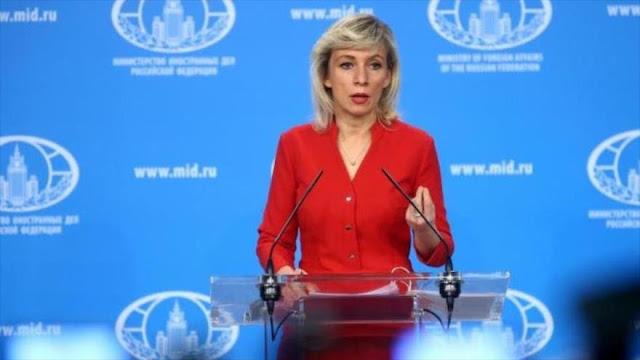 Rusia: Ley marcial en Ucrania propaga la crisis en todo su suelo