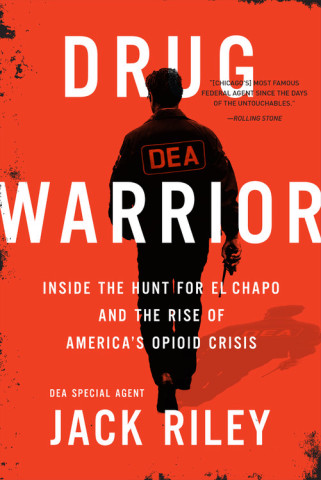 Paul Davis On Crime: My Washington Times Review Of 'Drug Warrior