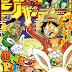 One Piece Chapter 878 : Sang Kepala Penjaga Suku Mink, Pedro