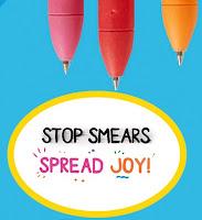 STOP SMEARS SPREAD JOY CAMPAIGN