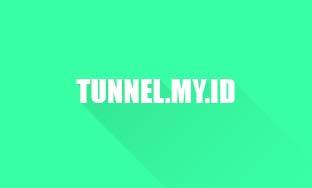 Cara remote Mikrotik dengan layanan tunnel.my.id