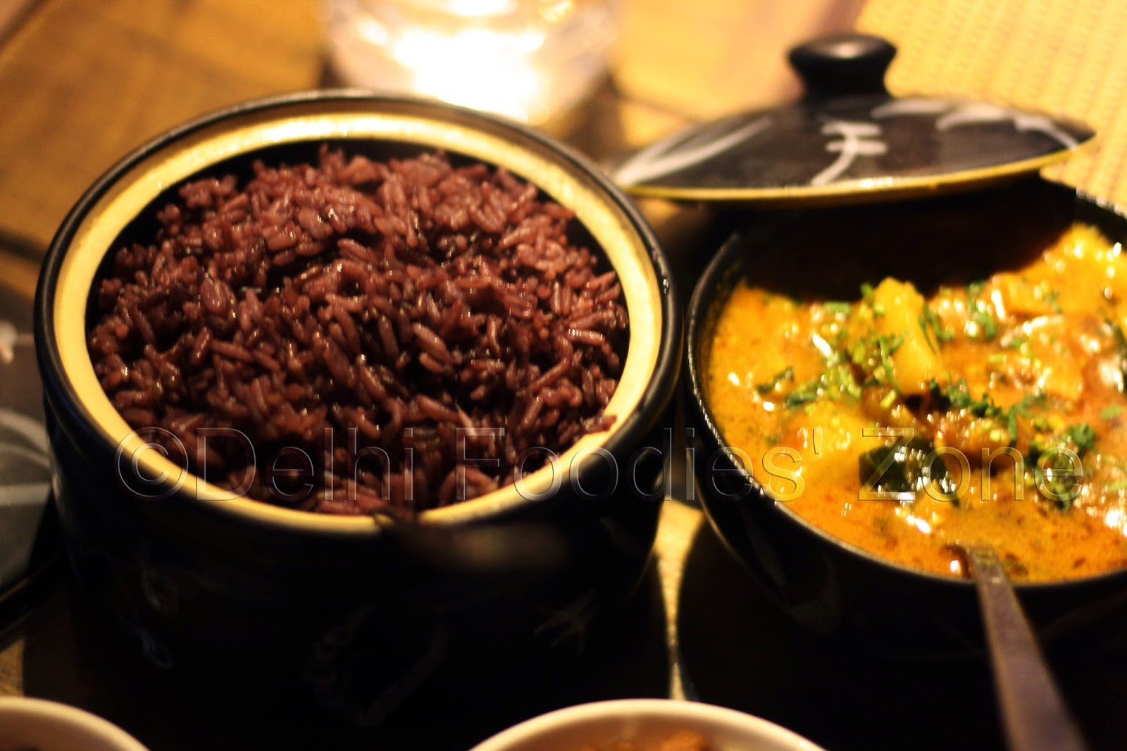 Delhi foodies 39 zone january 2014 for Assamese cuisine in delhi