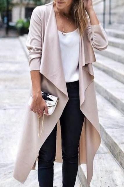 Super Cute Fall Outfit Ideas 2019