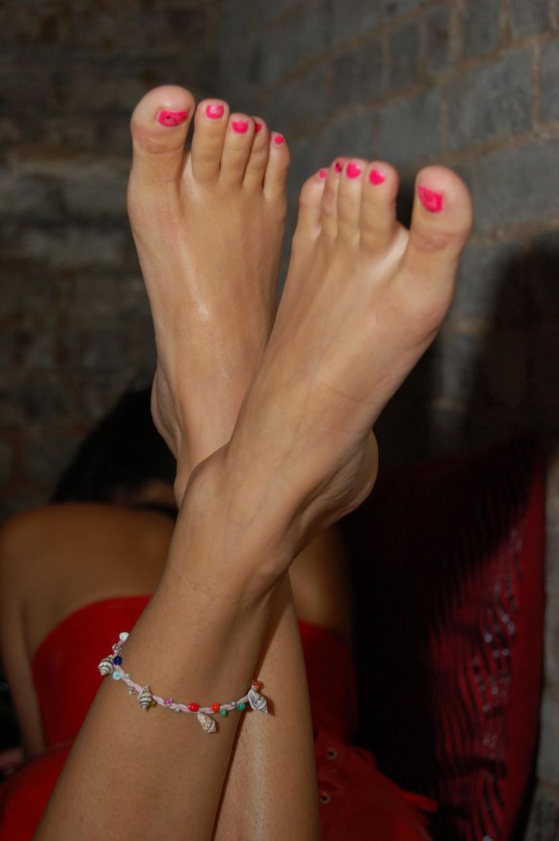 adoración del pie masajista tantrica rubi