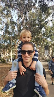 UCSD-boys