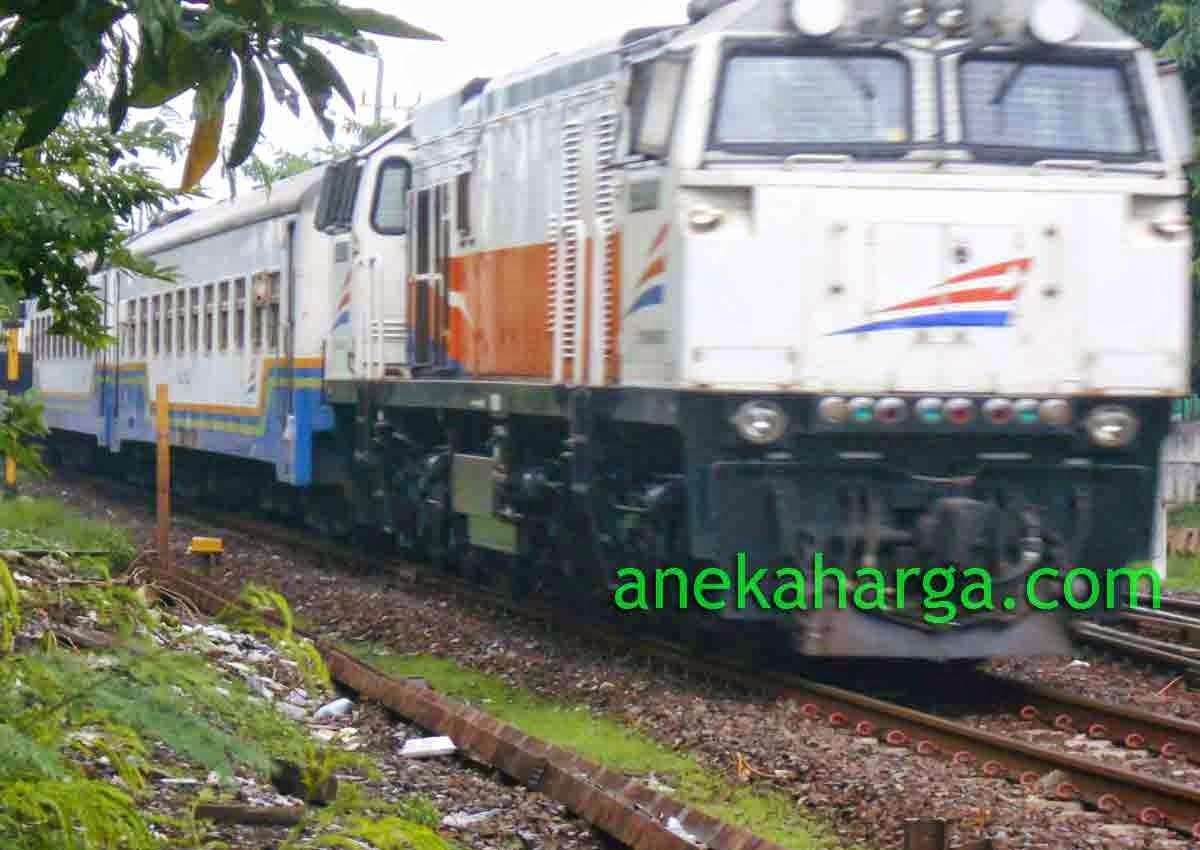 Kereta Api Harina