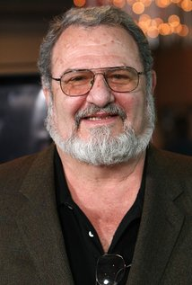 John Milius. Director of Geronimo: An American Legend