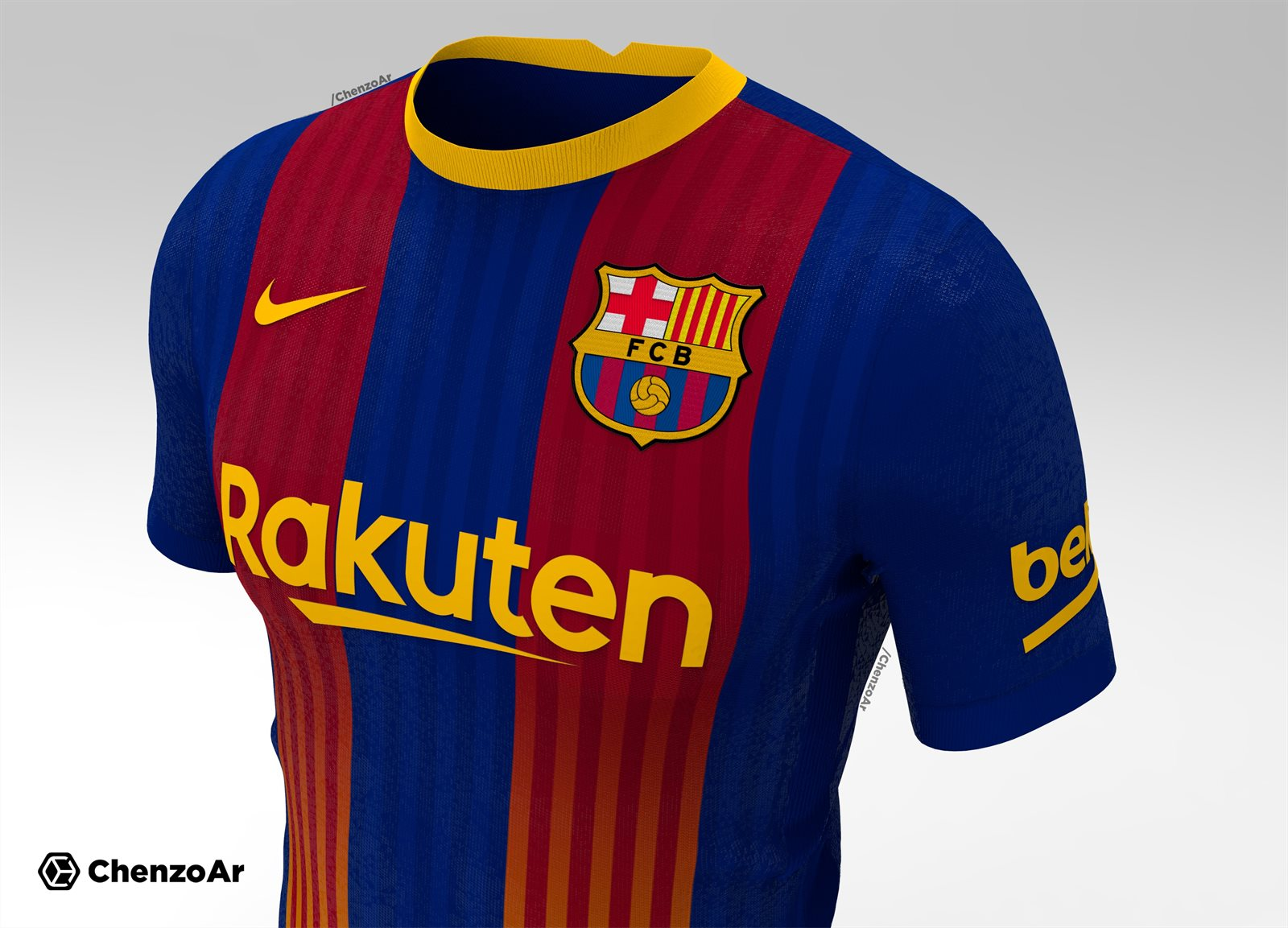 Fc Barcelona New Kits 2021 Dls 20 Logo: FC Barcelona 20-21 Fourth Kit Leaked