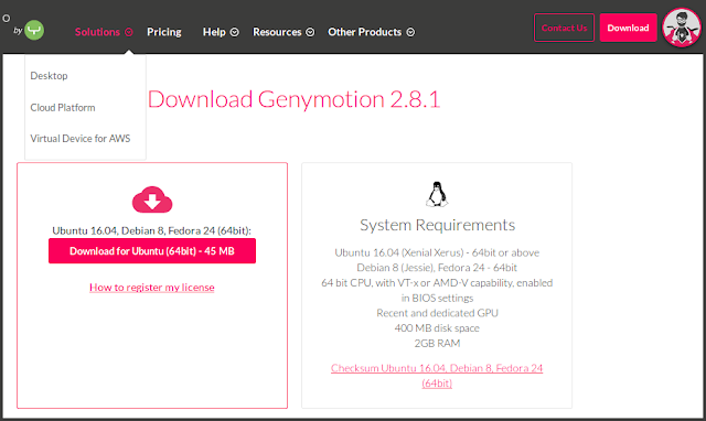 cara mengaktifkan akun genymotion cara instal genymotion virtual box cara setting virtualbox genymotion cara mengatur virtual box genymotion cara daftar genymotion yang benar cara menginstal genymotion yang benar cara install genymotion di linux mint cara download genymotion di laptop cara instal genymotion dengan virtualbox cara setting genymotion di pc cara download genymotion gratis