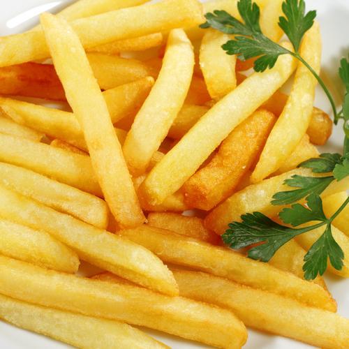 TERUNGKAP..!!! Rahasia membuat kentang Goreng seperti Restoran Siap Saji kelas Dunia
