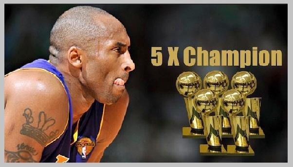 🏀😭 Ternyata Ini Alasan Dunia Kehilangan Kobe Bryant!