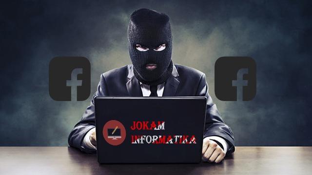Lucu Banget : Cerita Screenshoot Chat Penipu Jasa Retas Akun Facebook Ditipu Balik - JOKAM INFORMATIKA