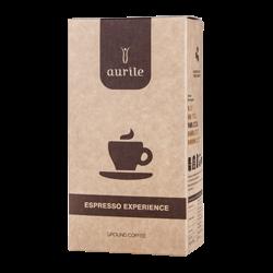 FM AR3 Natürlicher Kaffee Espresso Experience