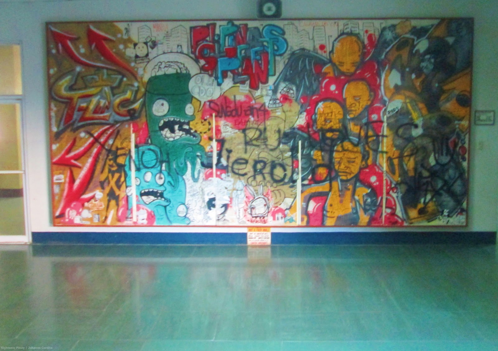 Museum Tour   Artwork