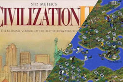 Free Download Game Sid Meier Civilization II for Computer or Laptop